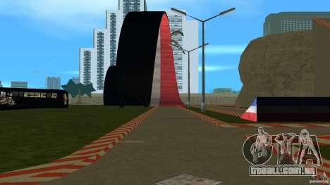 Bobeckas Park para GTA Vice City segunda tela