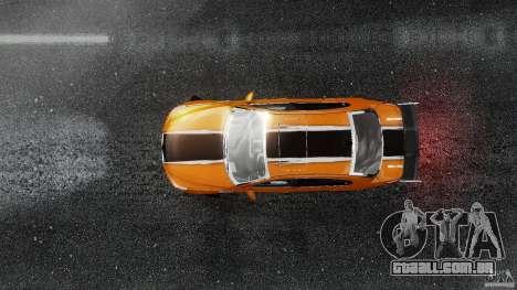 BMW M5 e60 Emre AKIN Edition para GTA 4 vista direita