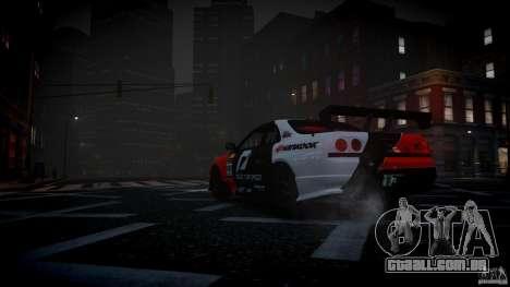 TRIColore ENBSeries Final para GTA 4 sexto tela