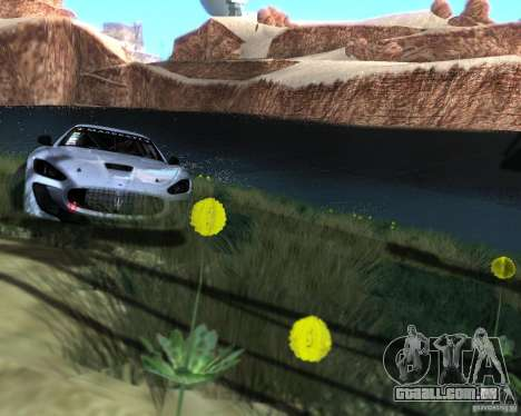 ENBSeries by LeRxaR v1.5 para GTA San Andreas terceira tela