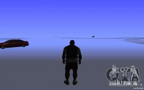 StreamMemFix2.2 para GTA San Andreas terceira tela