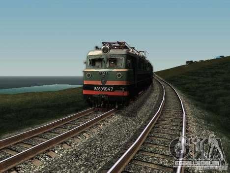 Vl60k para GTA San Andreas