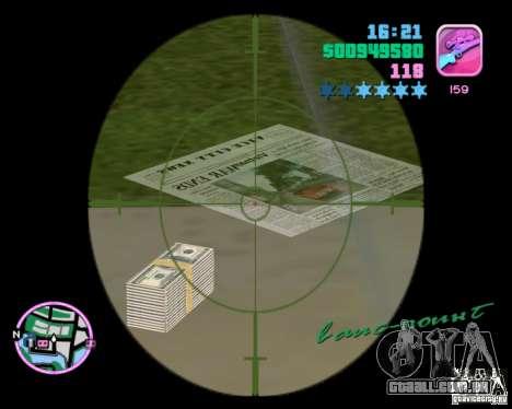 Novas texturas para GTA Vice City segunda tela