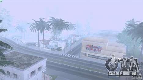 ENBSeries by Allen123 para GTA San Andreas oitavo tela