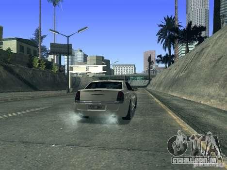 ENB Series By Raff-4 para GTA San Andreas sétima tela