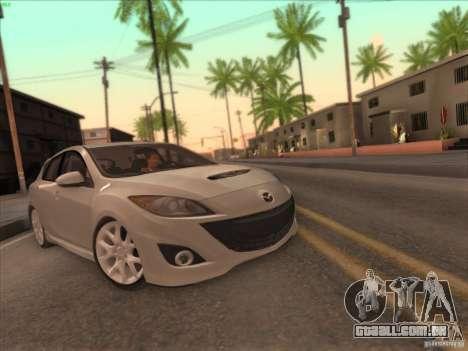 SGR ENB Settings para GTA San Andreas sétima tela