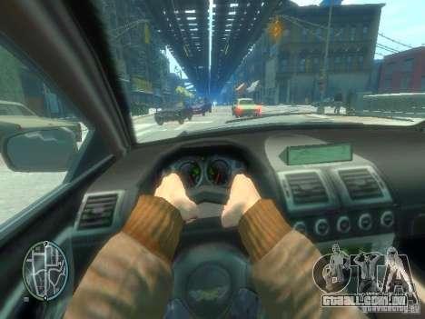 Tipo de carro para GTA 4 sétima tela