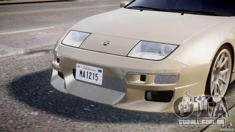 Nissan 300 ZX 1994 v1.0 para GTA 4
