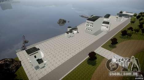 Maple Valley Raceway para GTA 4 quinto tela