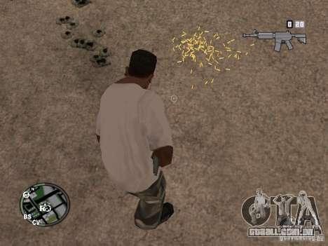 Estes forros (mangas) para GTA San Andreas quinto tela