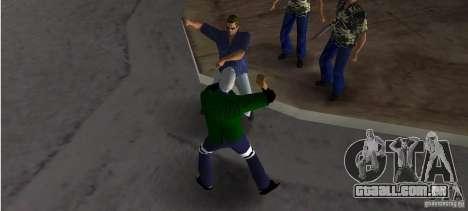 Gangnam Style para GTA Vice City sétima tela