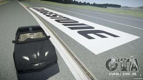 Knight Rider [EPM] para GTA 4