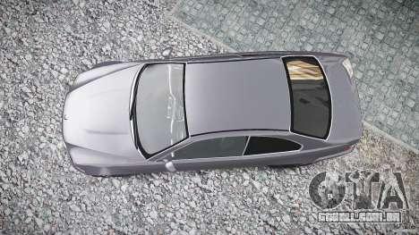BMW 3 Series E46 v1.1 para GTA 4 vista direita
