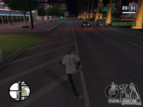 3 Scripts para GTA San Andreas terceira tela