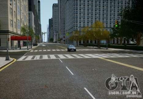 HD Roads para GTA 4