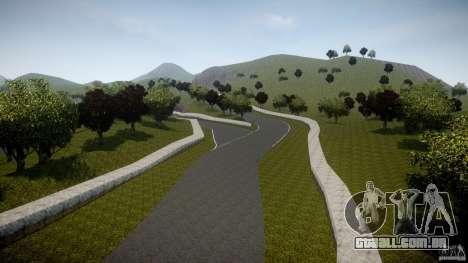 Maple Valley Raceway para GTA 4 twelth tela