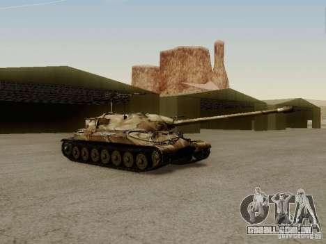 O é-7 para GTA San Andreas