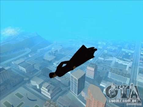 Matrix Skin Pack para GTA San Andreas nono tela
