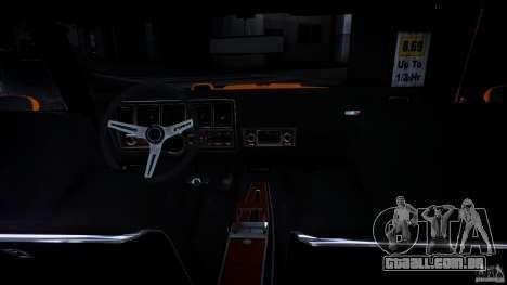 Buick GSX 1970 para GTA 4 esquerda vista