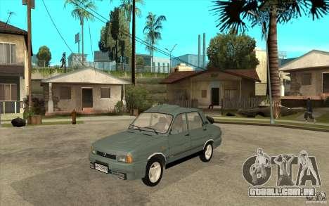 Dacia 1310 L Custom-RK para GTA San Andreas
