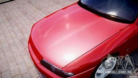 Nissan Skyline R32 GTS-t 1989 [Final] para GTA 4 vista inferior
