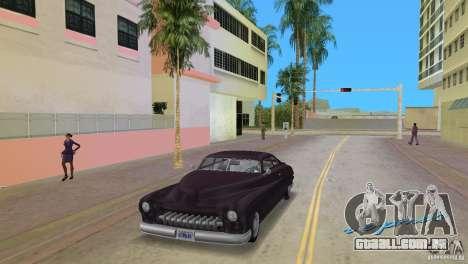 Hermes HD para GTA Vice City