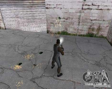 Estes forros (mangas) para GTA San Andreas por diante tela