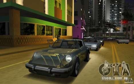 ENBSeries v1 for SA:MP para GTA San Andreas segunda tela
