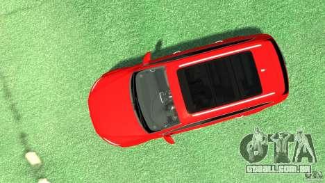 Audi Q7 v12 TDI para GTA 4 vista direita