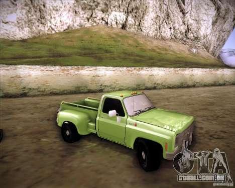GMC 80 para GTA San Andreas