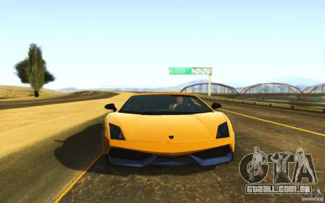 SA Illusion-S V2.0 para GTA San Andreas terceira tela