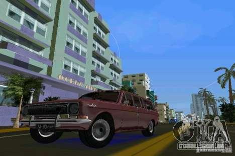 GAZ Volga de 2402 para GTA Vice City