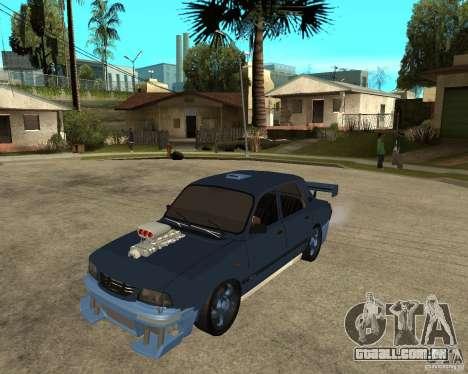 Dacia 1310 tuning para GTA San Andreas