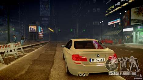 ENBSeries specially for Skrilex para GTA 4 oitavo tela