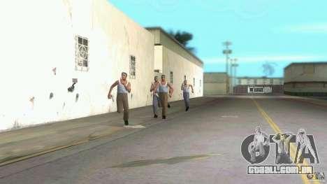 Banda Sholos de gta vcs para GTA Vice City