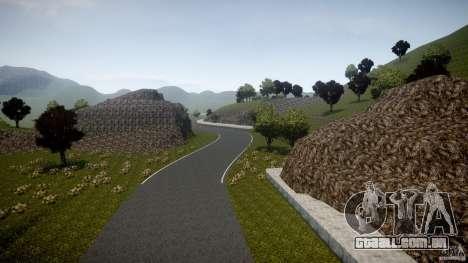 Maple Valley Raceway para GTA 4 décima primeira imagem de tela
