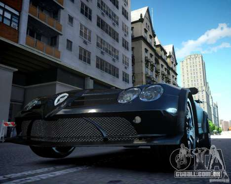 iCEnhancer 2.1 Final para GTA 4 twelth tela