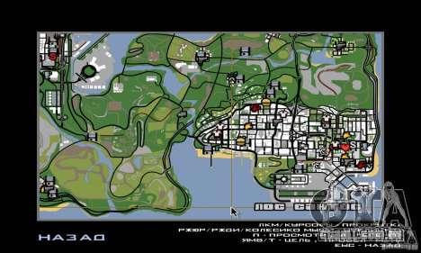 Dan Island v1.0 para GTA San Andreas sétima tela