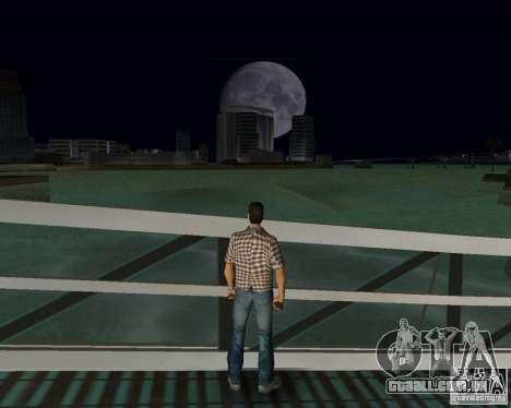Novas texturas para GTA Vice City