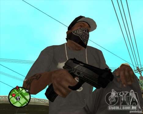 Crosman 31 para GTA San Andreas