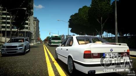 TRIColore ENBSeries Final para GTA 4 quinto tela