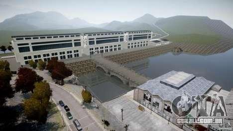 Maple Valley Raceway para GTA 4
