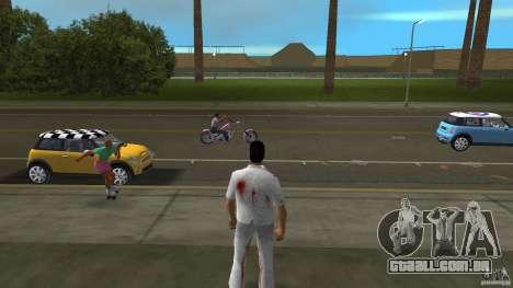 Blood Psycho para GTA Vice City segunda tela