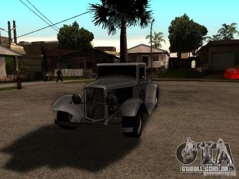 Ford Farmtruck para GTA San Andreas
