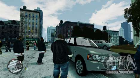Personal ENB para GTA 4 terceira tela