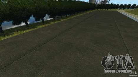 Beginner Course v1.0 para GTA 4 terceira tela