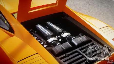 Lamborghini Gallardo Superleggera para GTA 4 vista lateral