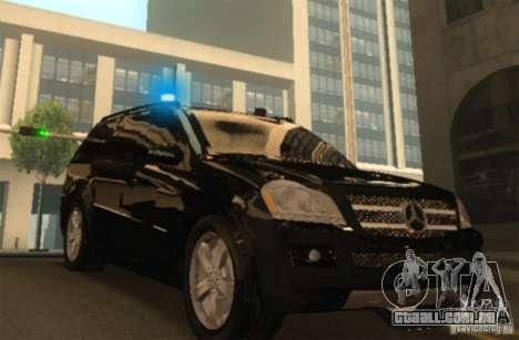 SGU e ELM para GTA San Andreas