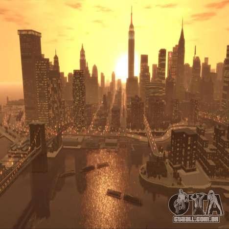 Novas telas de carregamento para GTA 4