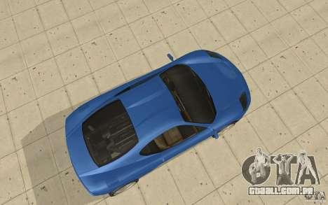 Turismo de GTA 4 para GTA San Andreas vista direita